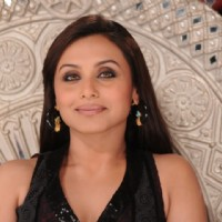 Still of Rani Mukherjee