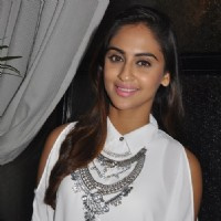 Krystle Dsouza at Launch of Mirabella Bar & Kitchen!