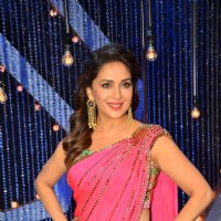 Madhuri Dixit Nene at Promotion of Great Grand Masti on So You Think You Can Dance-Ab India Ki Baari