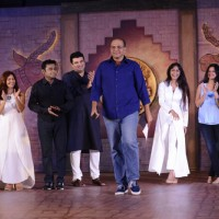 Ashutosh Gowarikar and other celebs at Mohenjo Daro promotional Event!