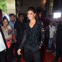 Jacqueline Fernandez on So you think you can dance for Dishoom promotions