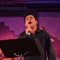 A R Rahman performs at 'Introducing Chaani' Event of Mohenjo Daro