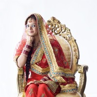 Still image of Ishiita Sharma | Dulha Mil Gaya Photo Gallery