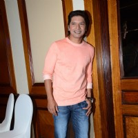 Shaan at Launch of &TV's new show 'The Voice India Kids'