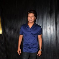Shaan at Music Launch of The legend of Michael Mishra