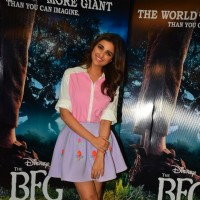 Actress Parineeeti Chopra lends her voice for Disney's 'The BFG'