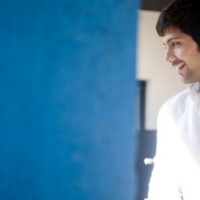 Vaibhav Talwar in Teen Patti movie