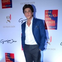 Shah Rukh Khan at Launch of Gunjan Jain's Book 'She Walks She Leads'