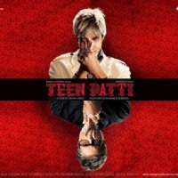 Teen Patti movie wallpaper