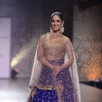 Yami Gautam at Day 3 of FDCI India Couture Week