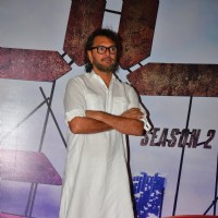 Rakeysh Omprakash Mehra at Special Screening of film '24 Season 2'