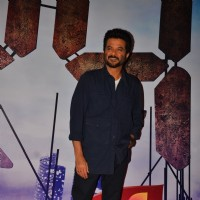 Anil Kapoor at Special Screening of film '24 Season 2'