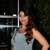 Tanishaa Mukerji at Success party of 'NGO STAMP'