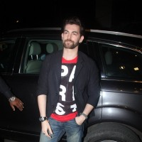 Neil Nitin Mukesh at Jitesh Pillai's Bday Bash!