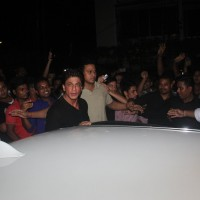 Shah Rukh Khan at Jitesh Pillai's Bday Bash!