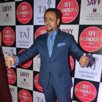 Actor Gulshan Grover at Savvy Honours 2016