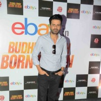 Manoj Bajpaye promotes 'Budhia Singh- Born to Run'