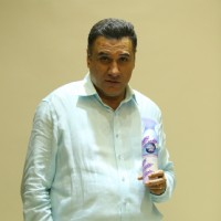 Boman Irani was spotted shooting for P&G Ambi Pur new campaign