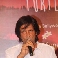 Kay Kay Menon at Raj Supe's  book launch