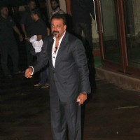 Sanjay Dutt celebrates his 57 birthday!