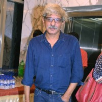 Sriram Raghavan at Special screening of the film 'Dishoom'