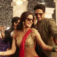 Makers of Baar Baar Dekho surprise the audiences once again!
