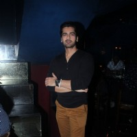 Arjan Bajwa at Pria Kataria Puri's fashion preview