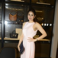 Sagarika Ghatge at Launch of COACH In India