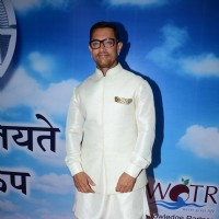 Aamir Khan at Satyamave Jayate Awards