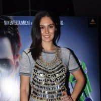 Bruna Abdullah Promotes 'Yea Toh Two Much Ho Gaya'