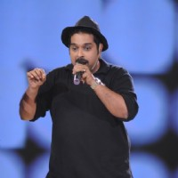 Shankar Mahadevan in the show Music Ka Maha Muqqabla