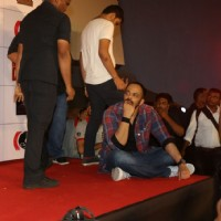 Rohit Shetty Promotes'Ranveer Ching Returns' at Gaitey Galaxy Theatre