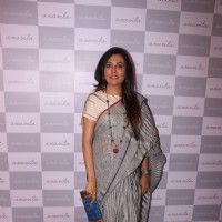 Mini Mathur at 'ANAVILA' Event
