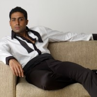 Abhishek Bachchan in tv show National Bingo Night