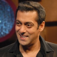 Salman Khan in tv show Lift Kara De