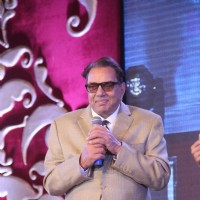 Dharmendra Singh Deol at Entertainment Trade Awards 2016