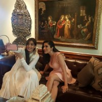 Sonam Kapoor launches teaser of Sophie Choudry's upcoming song on her app
