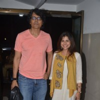 Nagesh Kukunoor at The Vamps Bash