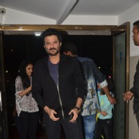 Anil Kapoor at The Vamps Bash