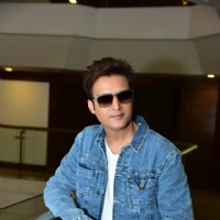 Jimmy Shergill at Promotion of 'Yea Toh Two Much Ho Gayaa'