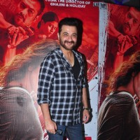 Sanjay Kapoor at Special screening of Film 'Akira'
