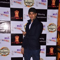 Nandish Singh Sandhu at BCL Gujarat Bash!