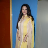 Poonam Dhillon launches her own collection