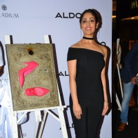 Yami Gautam at Launch of ALDO's new Collection