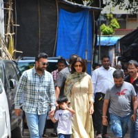 Shilpa Shetty and Raj Kundra Brings Home 'Ganesha' on Ganesh Chaturthi!