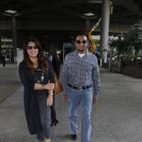 Airport Stories: Gulshan Grover!