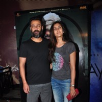Abhishek Kapoor at Special screening of Film 'Pink'