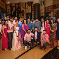 Celebs at Special screening of Film 'Pink'