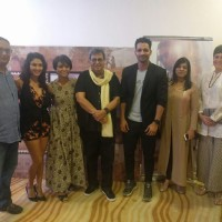 Celebs at Celebration of Hindi Diwas with an entertaining short film 'Khamakha'