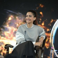 Sonam Kapoor at Ndtv Program 'Youth for Change'